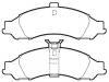 Pastillas de freno Brake Pad Set:92155977