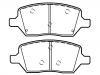 Pastillas de freno Brake Pad Set:88964140