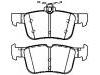 Brake Pad Set:DG9Z-2200-A