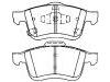 Brake Pad Set:68211488AA